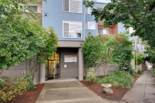 500  Elliott Ave W 211, Seattle, WA 98119 (#541661) :: Exclusive Home Realty