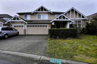 15735  143rd Ave SE , Renton, WA 98058 (#593621) :: Exclusive Home Realty