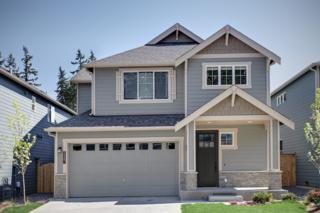 1122  145th (Lot 21 Northbrook) Place SW , Lynnwood, WA 98087 (#637468) :: Exclusive Home Realty