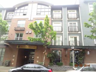 16275 NE 85 St  106, Redmond, WA 98052 (#654547) :: Exclusive Home Realty