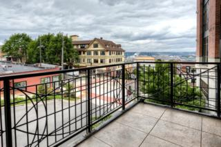 708  Market St  607, Tacoma, WA 98402 (#655399) :: Exclusive Home Realty