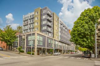2440  Western Ave  507, Seattle, WA 98121 (#662681) :: Exclusive Home Realty