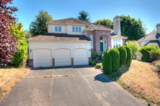 16495 SE 57th Place  , Bellevue, WA 98006 (#663794) :: Exclusive Home Realty