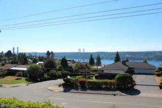 2401 N Narrows Dr  , Tacoma, WA 98406 (#663905) :: Exclusive Home Realty