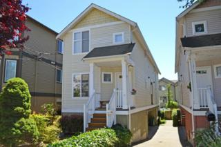 1123 N 93rd St  B, Seattle, WA 98103 (#664358) :: Exclusive Home Realty