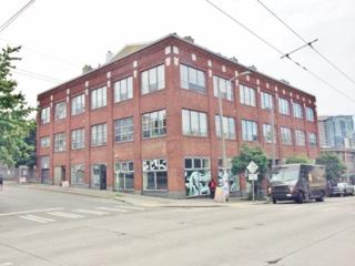 417 E Pine St  212, Seattle, WA 98122 (#665256) :: Exclusive Home Realty