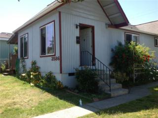3586 E Spokane St  , Tacoma, WA 98404 (#666258) :: Home4investment Real Estate Team