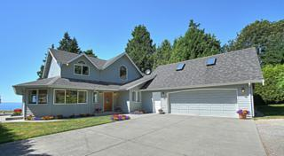 8615  Semiahmoo Dr  , Blaine, WA 98230 (#668473) :: Home4investment Real Estate Team