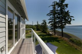 984  Sandy Beach Dr.  , Camano Island, WA 98282 (#670851) :: Exclusive Home Realty