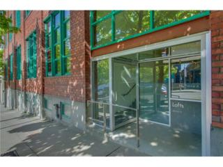 66  Bell St  63, Seattle, WA 98121 (#671260) :: Exclusive Home Realty