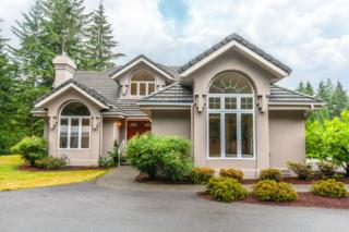 25724 SE 138th St  , Issaquah, WA 98027 (#672662) :: Exclusive Home Realty