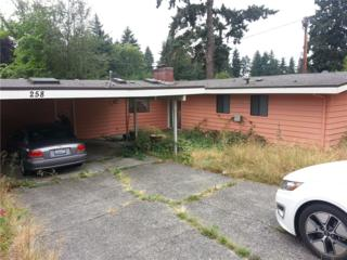 258  164th Ave SE , Bellevue, WA 98008 (#675666) :: Exclusive Home Realty