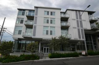 501  Roy St  R326, Seattle, WA 98109 (#675819) :: Exclusive Home Realty