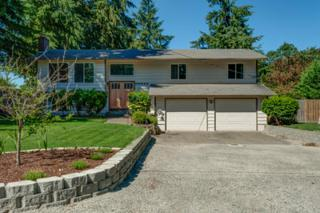 30245  24th Ave SW , Federal Way, WA 98023 (#676464) :: Exclusive Home Realty