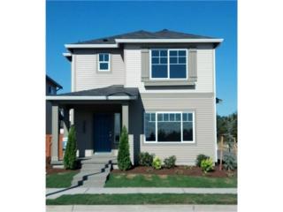1039  42nd (Lot 34) Ct NE , Auburn, WA 98002 (#677055) :: Exclusive Home Realty