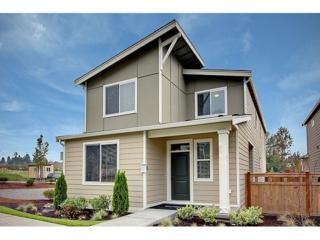 29423  121st (Lot #170) Ave SE , Auburn, WA 98092 (#677097) :: Exclusive Home Realty