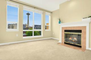3028  Western Ave  511, Seattle, WA 98121 (#679500) :: Exclusive Home Realty