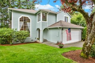 15815  Northup Wy  , Bellevue, WA 98008 (#679771) :: Exclusive Home Realty