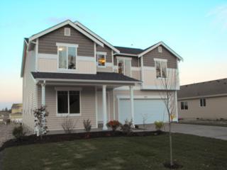 2407 SE Redwood Ct SE , Auburn, WA 98092 (#682182) :: Exclusive Home Realty
