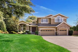 23435  35th Ave SE , Bothell, WA 98021 (#682430) :: Exclusive Home Realty