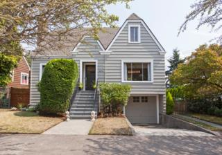 8214  Linden Ave N , Seattle, WA 98103 (#683662) :: Costello & Costello Real Estate Group