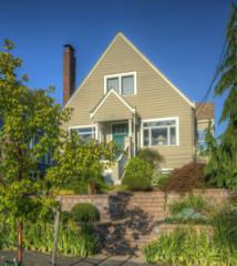 3228  14th Ave S , Seattle, WA 98144 (#686936) :: Nick McLean Real Estate Group