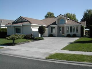 113 E Inglewood Dr  , Moses Lake, WA 98837 (#688175) :: Exclusive Home Realty