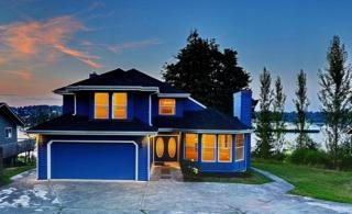 4725  Eagle Harbor Dr NE , Bainbridge Island, WA 98110 (#688462) :: Nick McLean Real Estate Group