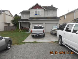 816 S 136th St  , Tacoma, WA 98444 (#688611) :: Commencement Bay Brokers