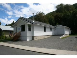 131 NE Old Cascade Hwy  , Skykomish, WA 98288 (#688840) :: The Kendra Todd Group at Keller Williams