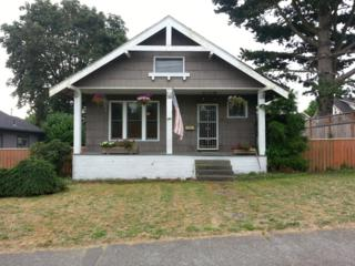 941 N 77th St  , Seattle, WA 98103 (#689096) :: Exclusive Home Realty