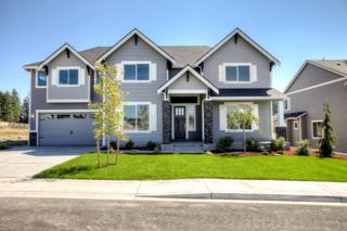 18415  123rd Ave E , Puyallup, WA 98374 (#689125) :: Nick McLean Real Estate Group