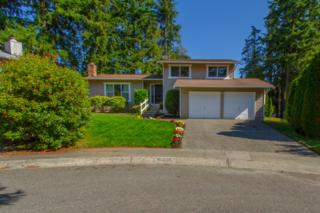 32018  2nd Ave SW , Federal Way, WA 98023 (#689709) :: Exclusive Home Realty