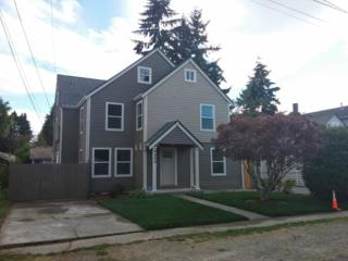 8525 S 117th St  , Seattle, WA 98178 (#689736) :: Keller Williams Realty
