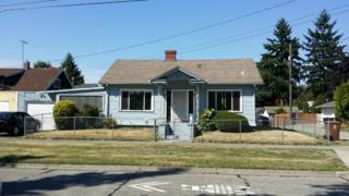 515 S 37th St  , Tacoma, WA 98418 (#690193) :: Exclusive Home Realty