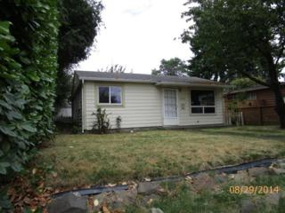 1713 S 42nd St  , Tacoma, WA 98418 (#690271) :: Home4investment Real Estate Team