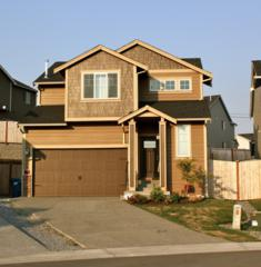 13020 SE 308th Place  , Auburn, WA 98092 (#691592) :: Exclusive Home Realty