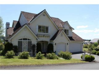 4302  Country Club Dr NE , Tacoma, WA 98422 (#692516) :: Exclusive Home Realty