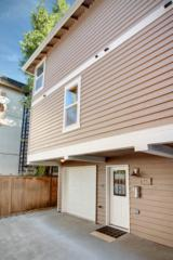 4156  Beach Dr SW A, Seattle, WA 98116 (#692988) :: Nick McLean Real Estate Group