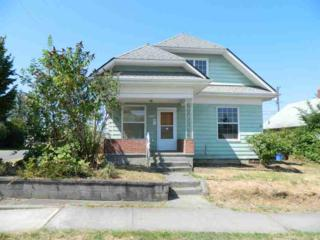 3598 E Spokane St  , Tacoma, WA 98404 (#693358) :: Home4investment Real Estate Team