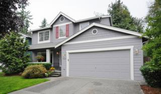 13806  284th Ct NE , Duvall, WA 98019 (#693649) :: Exclusive Home Realty