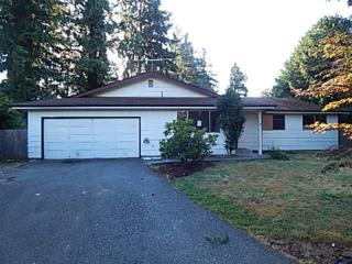 18917  9th Av Ct E , Spanaway, WA 98387 (#694001) :: Home4investment Real Estate Team