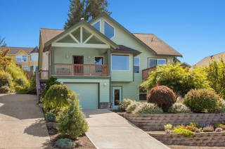1610  Nisqually St  , Steilacoom, WA 98388 (#694380) :: Exclusive Home Realty