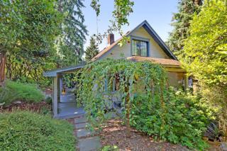111-1/2 E Hamlin St  , Seattle, WA 98102 (#694786) :: Keller Williams Realty Greater Seattle