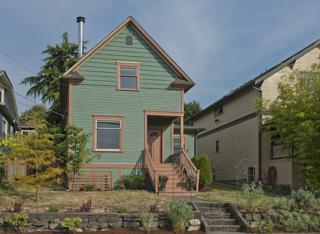 6230  4th Ave NW , Seattle, WA 98107 (#695782) :: Keller Williams Realty Greater Seattle
