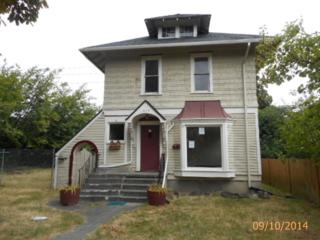 1915 S Sheridan Ave  , Tacoma, WA 98405 (#695916) :: Home4investment Real Estate Team