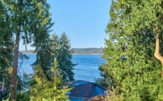 0 SE Mcbreen Lane  , Port Orchard, WA 98367 (#696890) :: Home4investment Real Estate Team