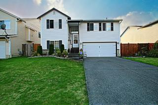 18510  12th Av Ct E , Spanaway, WA 98387 (#701061) :: Exclusive Home Realty