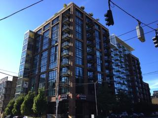 2911  2nd Ave  500, Seattle, WA 98121 (#703438) :: Exclusive Home Realty