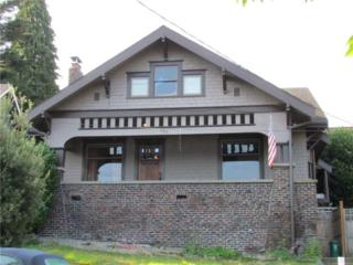 305  Blaine St  , Seattle, WA 98109 (#705010) :: Exclusive Home Realty